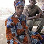 52 Pumps in 52 Weeks – Senegal – Project 10 - Saare Gouna, Community Garden